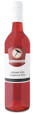 Wine Experience Sangiovese Rose - Adelaide Hills