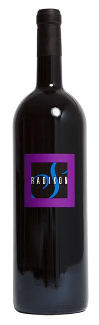 Radikon Sivi Bianco Magnum 1.5L - Friuli