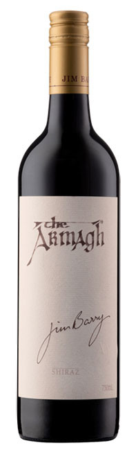 Jim Barry The Armagh Shiraz - Clare Valley