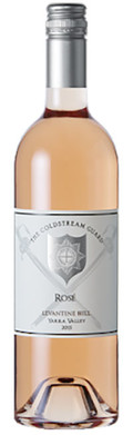 Levantine Hill The Coldstream Guard Rose - Yarra Valley