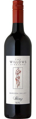The Willows Vineyard Shiraz - Barossa Valley