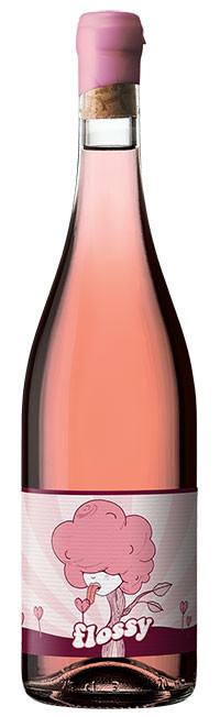 Unico Zelo Flossy Rose - Clare Valley