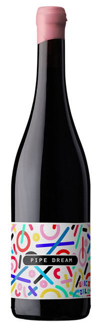 Unico Zelo Pipe Dream Nero d'Avola - Adelaide Hills