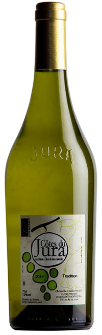 Domaine Wicky Tradition - Cotes du Jura