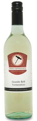 Wine Experience Vermentino - Granite Belt