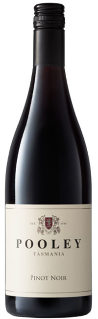 Pooley Pinot Noir - Tasmania