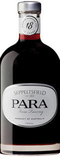 Seppeltsfield Para Vintage 21 Year Old Tawny (1997)