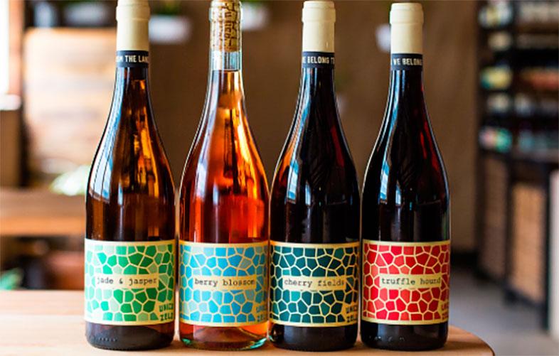 Unico Zelo Wines