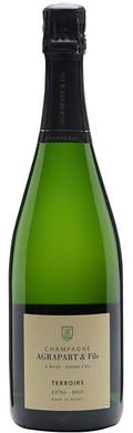 Agrapart Terroirs Grand Cru Blanc de Blancs - Champagne