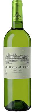Chateau d'Haurets Blanc - Bordeaux