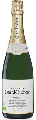 Canard Duchene Parcelle 181 Organic Extra Brut - Champagne