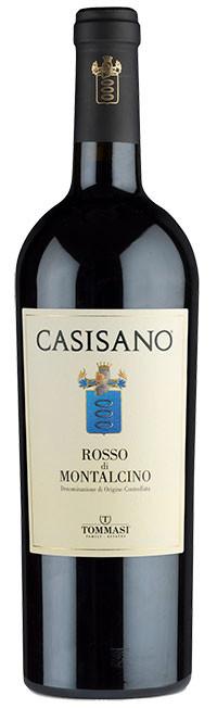 Casisano Rosso di Montalcino - Tuscany