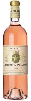 Chateau de Pibarnon Rose - Bandol