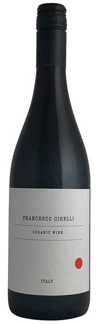 Francesco Cirelli Vino Rosso Organic - Abruzzo