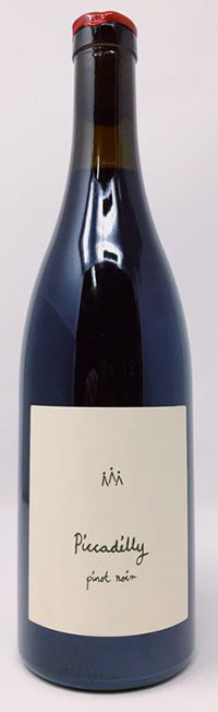 Gentle Folk Piccadilly Pinot Noir - Adelaide Hills