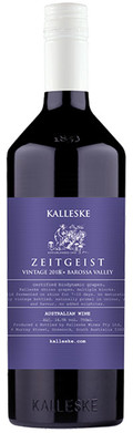 Kalleske Zeitgeist Shiraz - Barossa Valley