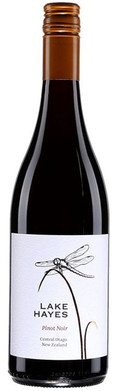 Lake Hayes Pinot Noir - Central Otago