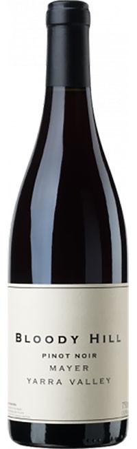 Mayer Bloody Hill Pinot Noir - Yarra Valley
