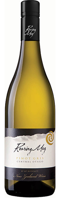 Mt Difficulty Roaring Meg Pinot Gris - Central Otago