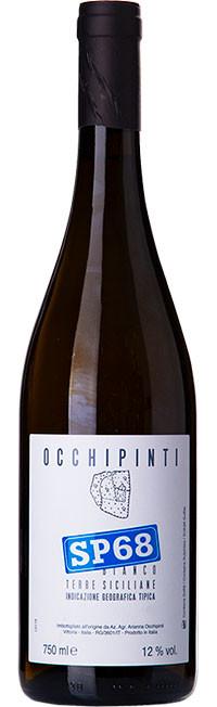 Occhipinti SP68 Bianco - Sicily