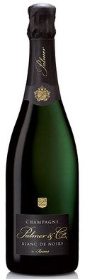 Palmer and Co. Blanc de Noirs Champagne - Champagne