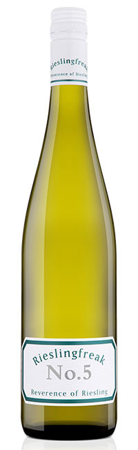 Rieslingfreak No.5 Clare Valley Off-Dry Riesling - Clare Valley