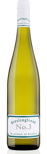 Rieslingfreak No.3 Polish Hill River Riesling - Clare Valley