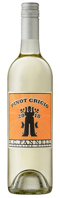 SC Pannell Pinot Grigio - Adelaide Hills