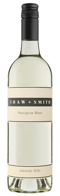 Shaw and Smith Sauvignon Blanc - Adelaide hills