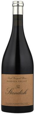 Standish Wine Co The Standish Shiraz  - Barossa Valley