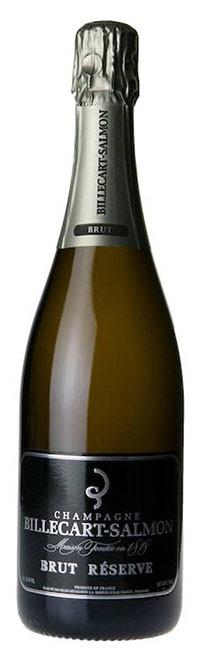Billecart-Salmon Brut Reserve - Champagne