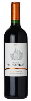 Chateau Haut-Bergey Pessac-Leognan - Bordeaux