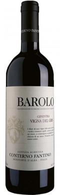 Conterno Fantino Barolo Ginestra Vigna del Gris - Piedmont