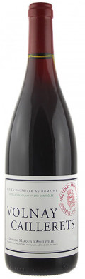 Domaine Marquis d'Angerville Volnay 1er Cru Caillerets - Burgundy