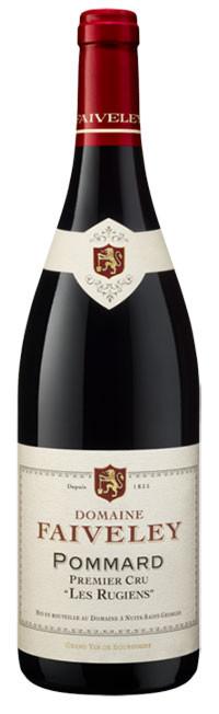 Faiveley Pommard 1er Cru Les Rugiens - Burgundy