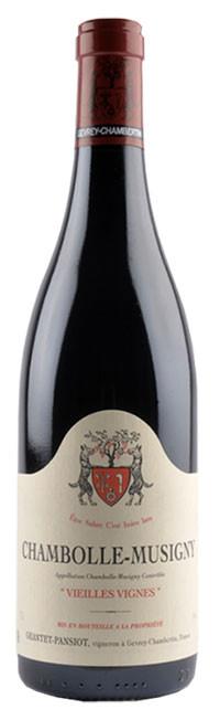 Geantet Pansiot Chambolle Musigny Vieilles Vignes - Burgundy