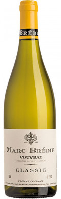 Marc Bredif Vouvray Classic - Loire Valley