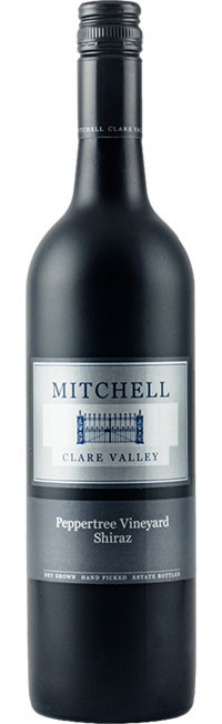 Mitchell Peppertree Shiraz - Clare Valley