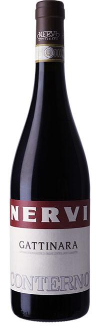 Nervi-Conterno Gattinara - Piedmont