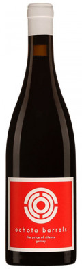 Ochota Barrels The Price Of Silence Gamay 1.5L Magnum - Adelaide Hills