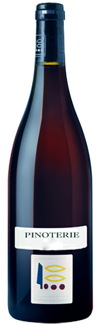 Prieure Roch Pinoterie Rouge - Burgundy