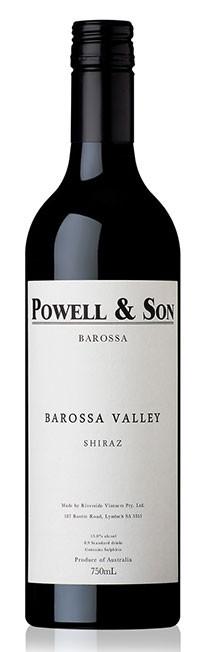 Powell & Son Barossa Valley Shiraz - Barossa Valley