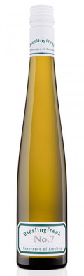 Rieslingfreak No.7 Fortified Riesling NV 375ml - Clare Valley