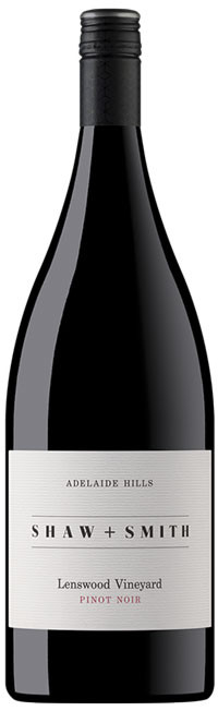 Shaw and Smith Lenswood Vineyard Pinot Noir - Adelaide Hills
