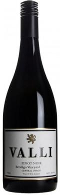 Valli Bendigo Vineyard Pinot Noir - Central Otago