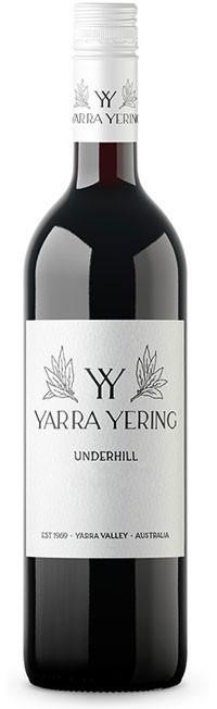 Yarra Yering Underhill Shiraz - Yarra Valley