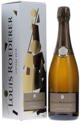 Louis Roederer Vintage Brut Gift Boxed - Champagne
