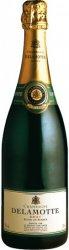 Delamotte Blanc de Blancs - Champagne